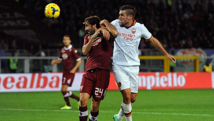 Рома – Торино. Прогноз матча 18 тура Серии А