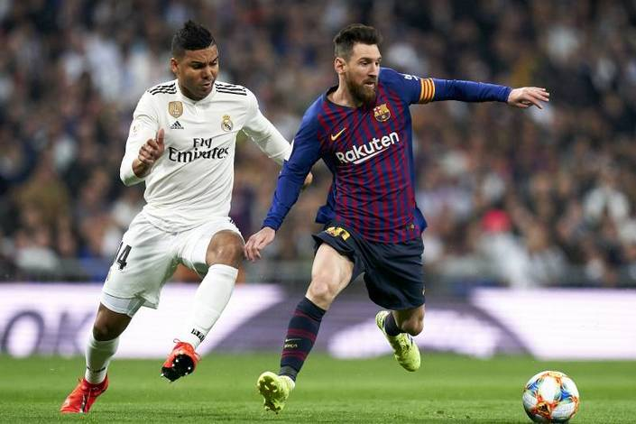 Барселона – Реал. Прогноз матча Примеры