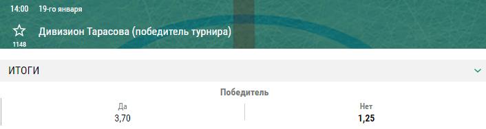 Матч звёзд КХЛ 2020