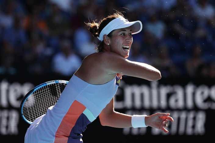 Софья Кенин – Гарбинье Мугуруса. Кто станет новым чемпионом Australian Open?