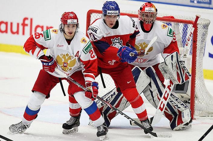 Швейцария – Россия. Прогноз 1/4 финала молодёжного Чемпионата Мира