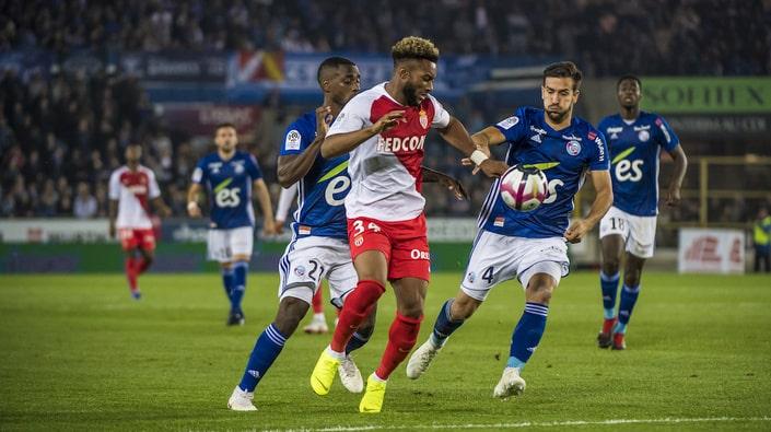 Прогноз Монако – Страсбург. Продолжат ли команды серию результативных матчей?