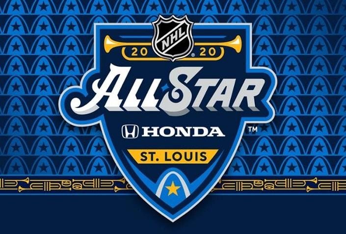 Матч звёзд НХЛ 2020