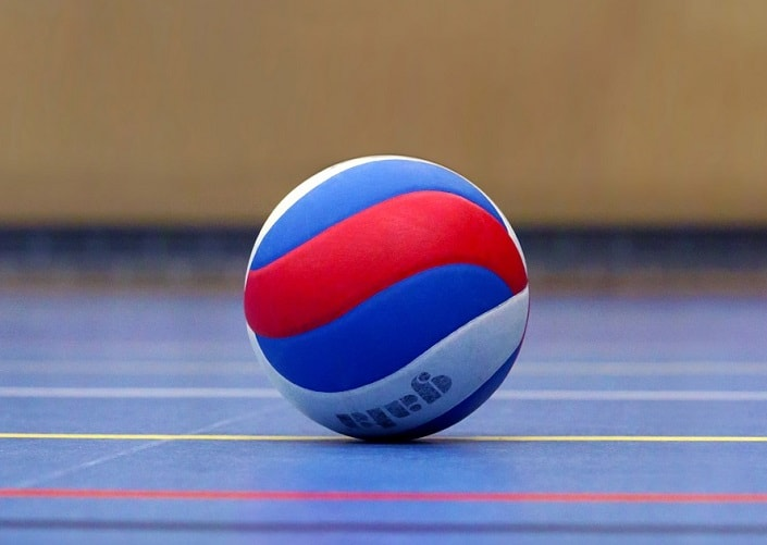 Как делать ставки на матчи сборных в волейболе?
