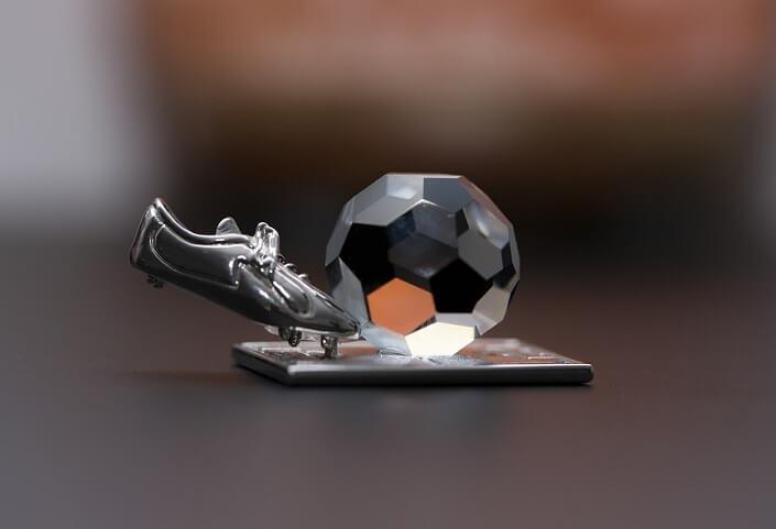 Как делать ставки на статистику сезона в футболе?