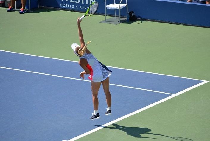 Стратегия ставок на следующий розыгрыш в теннисе