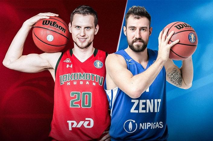 Локомотив Кубань – Зенит. Прогноз на матч, где гости будут биться за плей-офф