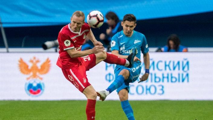 Зенит – Локомотив. Сделает ли команда Семака очередной шаг к титулу?