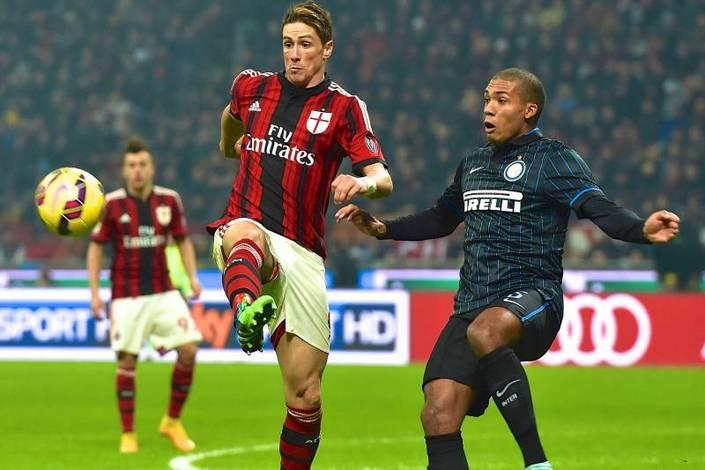 Интер – Милан. Сумеет ли Милан победить в дерби, впервые с 2016 года?