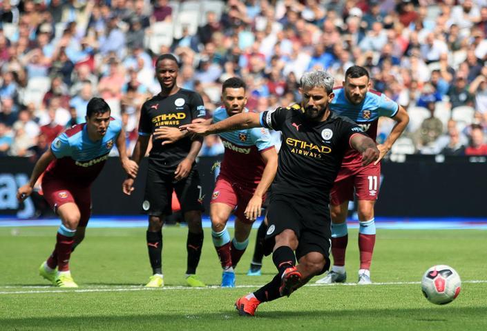 Манчестер Сити – Вест Хэм. Очередной разгром в исполнении Горожан?