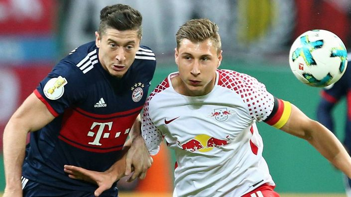Бавария – РБ Лейпциг. Противостояние первой и второй команд чемпионата