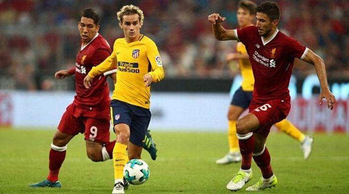 Атлетико – Ливерпуль. Продолжит ли Ливерпуль свою беспроигрышную серию 2020 года?
