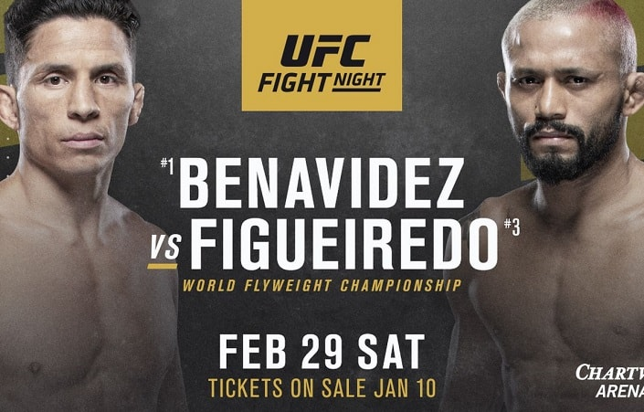 Дайджест UFC Fight Night 169