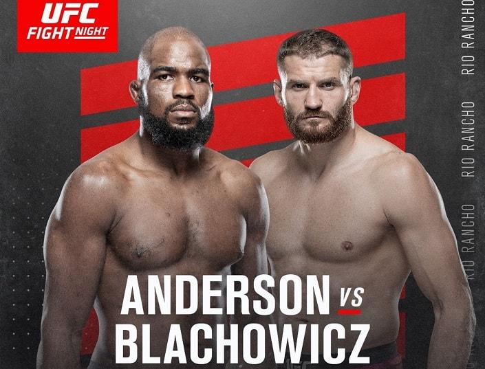 Дайджест UFC Fight Night 167