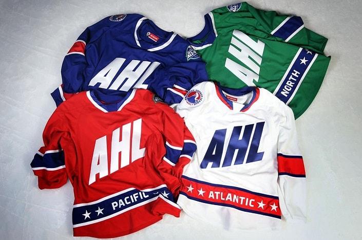 Особенности ставок на АХЛ (AHL)