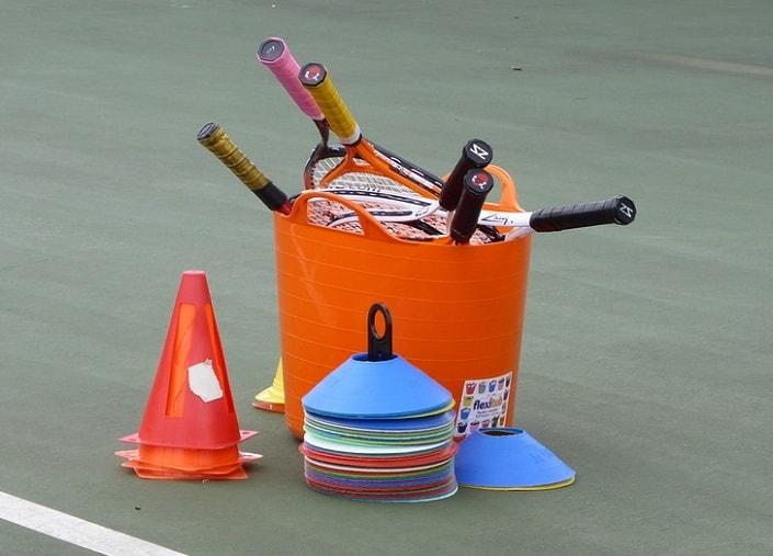 Как делать долгосрочные ставки на большой теннис?