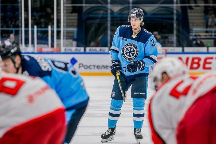 Автомобилист – Сибирь. Прогноз матча первого раунда плей-офф КХЛ