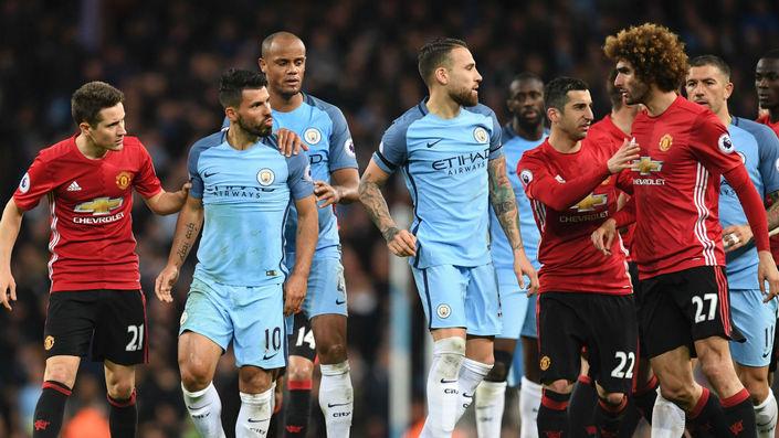 Манчестер Юнайтед – Манчестер Сити. Возьмут ли манкунианцы реванш за поражение в Кубке Лиги?
