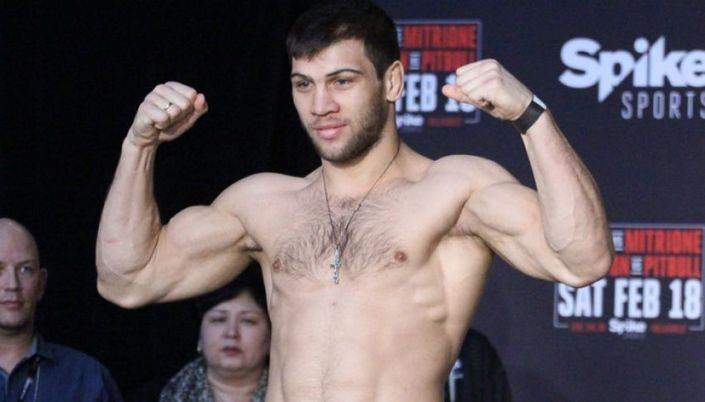 Прогноз на бой Анатолий Токов – Фабио Агиар