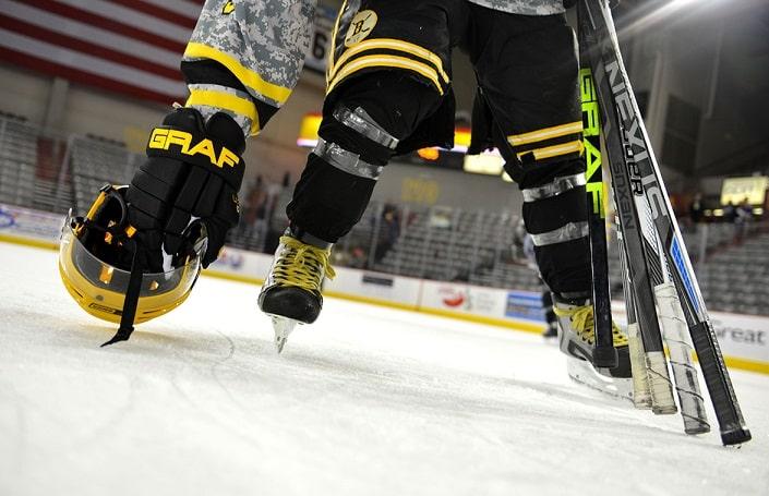 Особенности ставок на шорт-хоккей