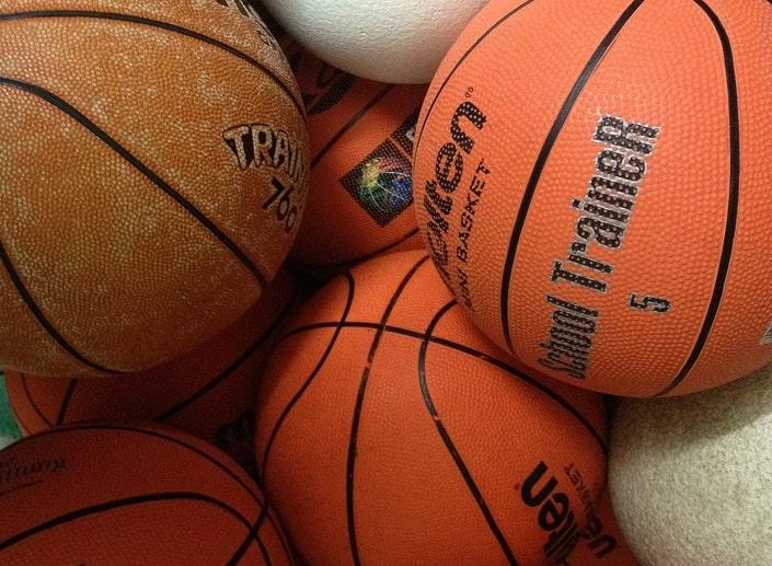 Особенности ставок на европейские баскетбольные чемпионаты