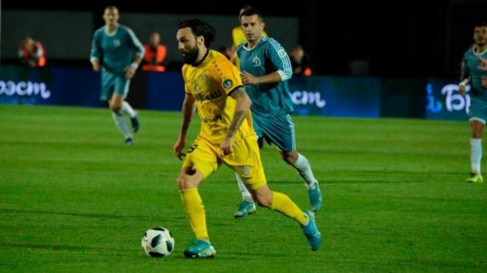 Динамо Брест – Шахтер Солигорск. Порадуют ли команды результативным матчем?