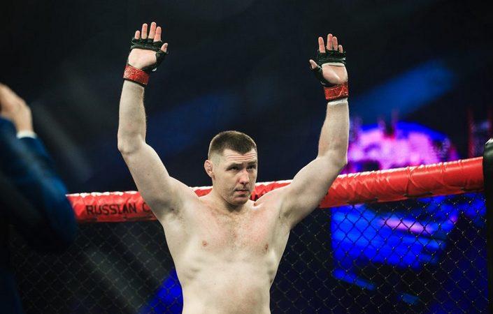 Прогноз на бой Антон Вязигин – Евгений Мякинкин