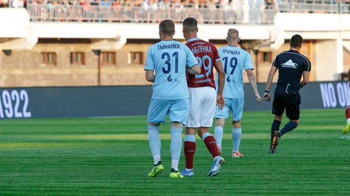 Рух Брест – Динамо Брест. Какая команда одержит победу в брестском дерби?