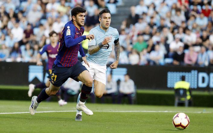 Сельта – Барселона. Продолжат ли хозяева беспроигрышную домашнюю серию?