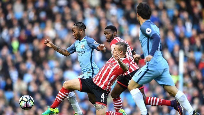 Саутгемптон – Манчестер Сити. Случится ли очередная победа Горожан над Святыми?
