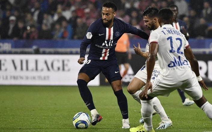 ПСЖ - Лион. Кто выиграет Кубок французской лиги?