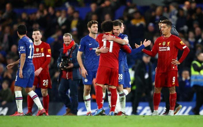 Ливерпуль – Челси. Сумеют ли лондонцы огорчить нового чемпиона?