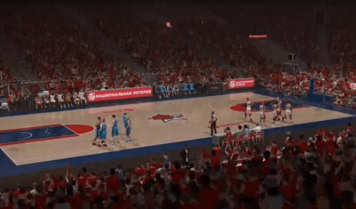 Национальная спортивная лотерея. Обзор баскетбольной лиги