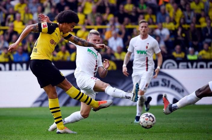 Аугсбург – Боруссия Д. Какая команда продолжит победный путь?