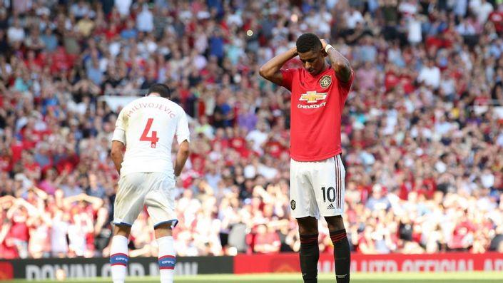 Манчестер Юнайтед – Кристал Пэлас. Как Красные дьяволы начнут чемпионат?
