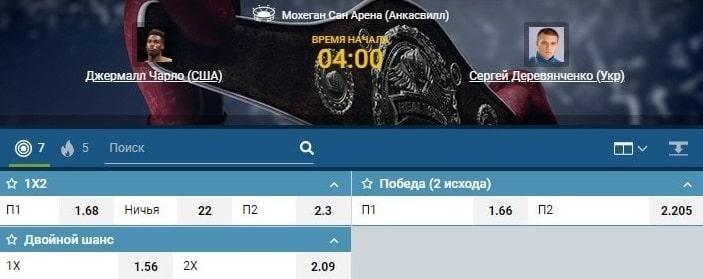 ТОП-7 боев сентября в боксе и ММА