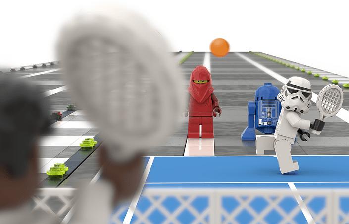 Стратегия ставок на теннис «SetPoint»