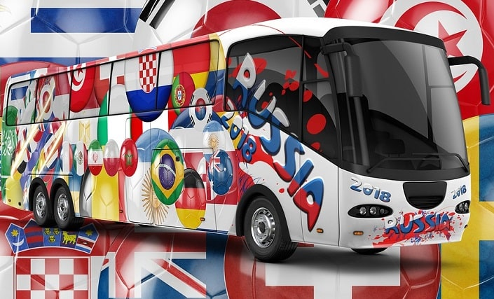 Футбольный «автобус». Влияние на матчи и ставки