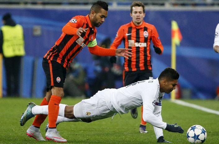 Реал Мадрид - Шахтер Донецк. Смогут ли «горняки» остановить мадридский гранд на его поле.