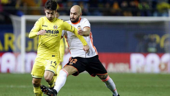 Вильярреал - Валенсия. Какая из команд продолжит погоню за лидерами сезона?