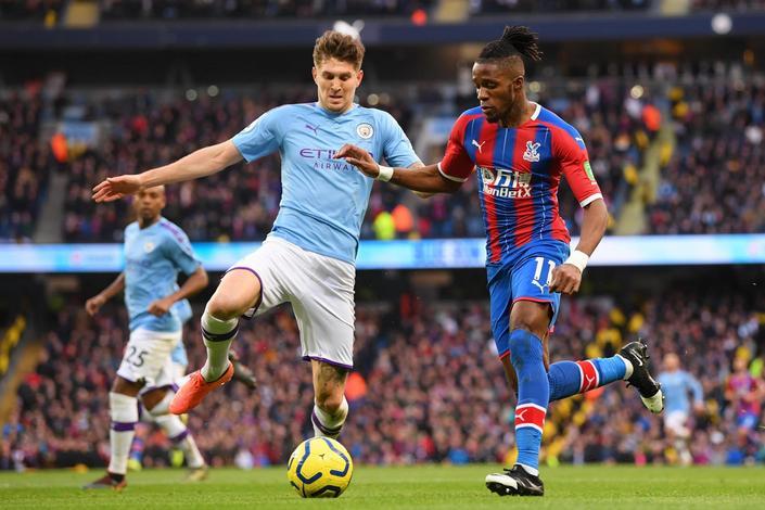 Манчестер Сити – Кристал Пэлас. Случится ли очередная победа Горожан?